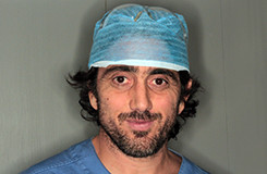 Dr Raphael Zanini