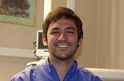 Dr Nicola Barcelli