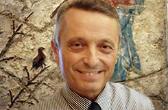 Massimo Noe Chinesiologo