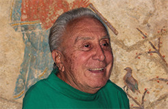 Prof Dr Giuseppe Zanini